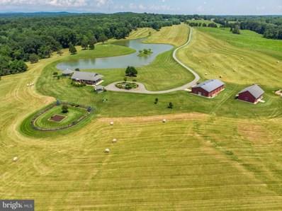 15691 Gibson Mill, Culpeper, VA 22701 - #: 1002000870