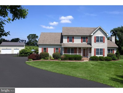 3 Calvin Court, Flemington, NJ 08822 - MLS#: 1002000914