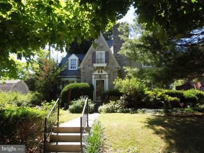 104 S Ogontz Street, York, PA 17403 - MLS#: 1002000952