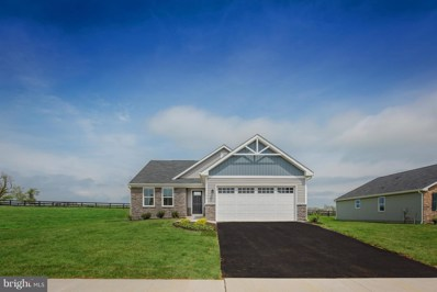 2 Norfolk Lane, Martinsburg, WV 25405 - #: 1002000978