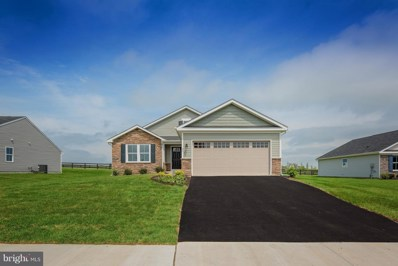 4 Zennor Way, Martinsburg, WV 25405 - #: 1002000982