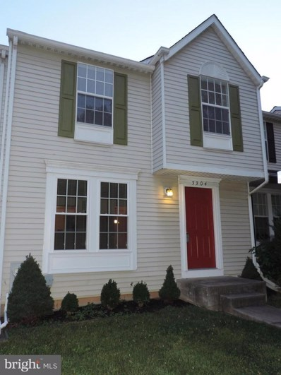 3304 Garrison Circle, Abingdon, MD 21009 - MLS#: 1002000984