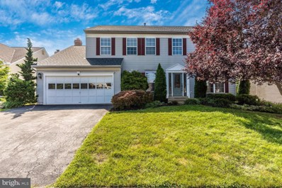 6307 Iverson Terrace N, Frederick, MD 21701 - MLS#: 1002001034