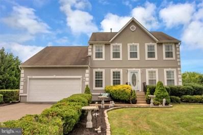 6104 Crown Grant Drive, Spotsylvania, VA 22553 - MLS#: 1002001046