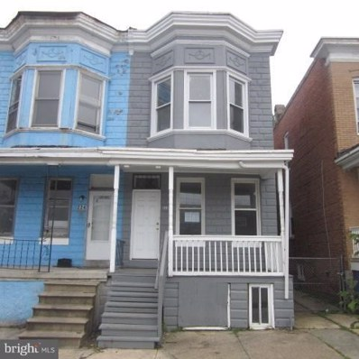 222 S. Collins Ve, Baltimore, MD 21229 - MLS#: 1002001088