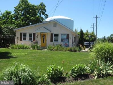1085 N Hanover Drive, Pottstown, PA 19464 - MLS#: 1002001138
