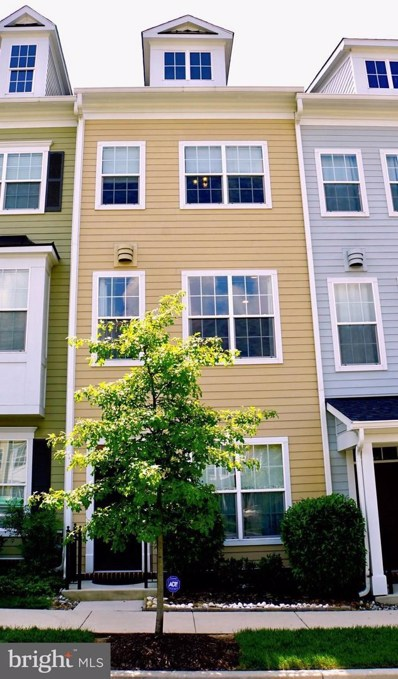 134 Linden Place, Towson, MD 21286 - MLS#: 1002001170