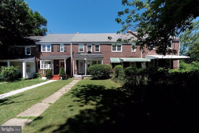 5414 Lothian Road, Baltimore, MD 21212 - MLS#: 1002001196
