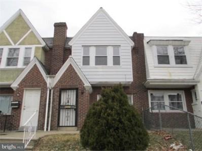 938 Brill Street, Philadelphia, PA 19124 - MLS#: 1002001292