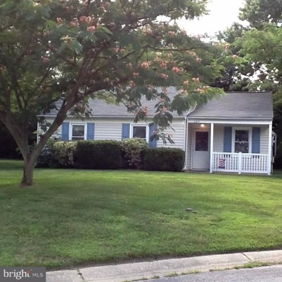 2317 Valery Court, Waldorf, MD 20602 - MLS#: 1002001320