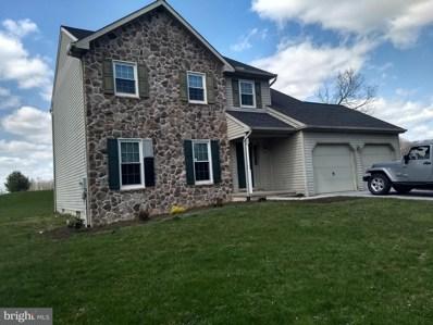 112 Saw Mill Road, Elizabethtown, PA 17022 - MLS#: 1002001332