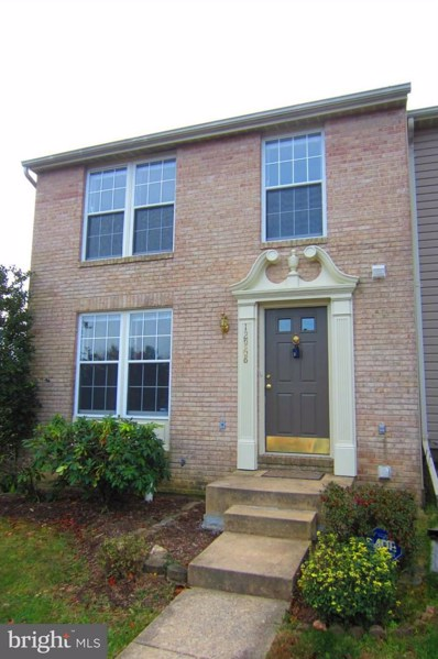 12968 Augustus Court, Woodbridge, VA 22192 - MLS#: 1002001350