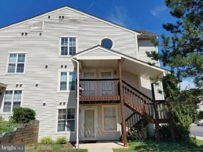 9377 Scarlet Oak Drive UNIT 3, Manassas, VA 20110 - MLS#: 1002001468