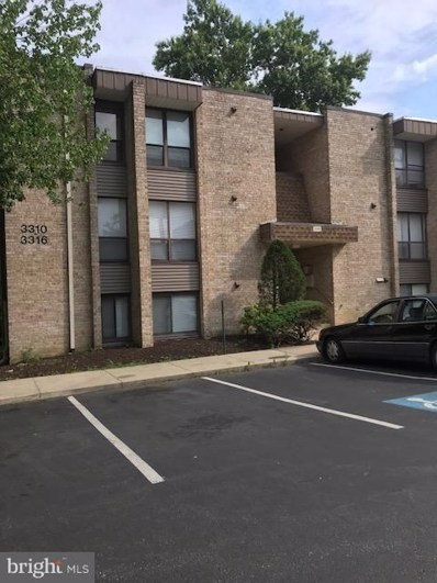 3310 Huntley Square Drive UNIT A-1, Temple Hills, MD 20748 - #: 1002001532