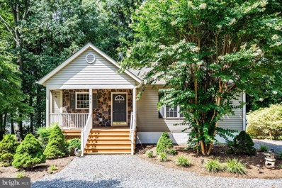 540 Lake Caroline Drive, Ruther Glen, VA 22546 - MLS#: 1002001540