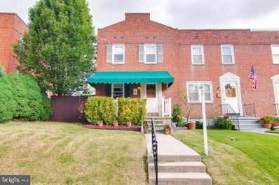 1738 Redwood Avenue, Baltimore, MD 21234 - MLS#: 1002001604