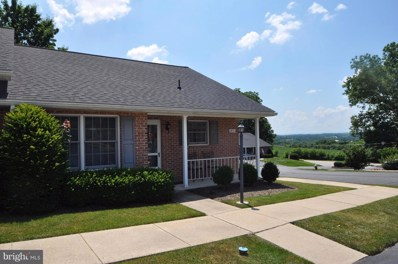 2831 Carlisle Drive UNIT 10, New Windsor, MD 21776 - MLS#: 1002001660