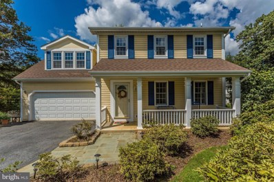 1606 Gibbons Court, Point Of Rocks, MD 21777 - MLS#: 1002001662
