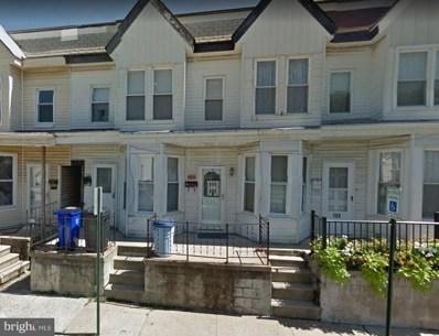 132 Elm Street, Hagerstown, MD 21740 - MLS#: 1002001690