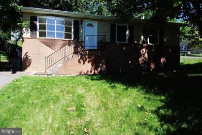 353 Mineral Street, Strasburg, VA 22657 - #: 1002001732