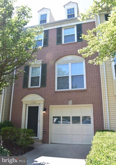 11343 Kessler Place, Manassas, VA 20109 - MLS#: 1002001754
