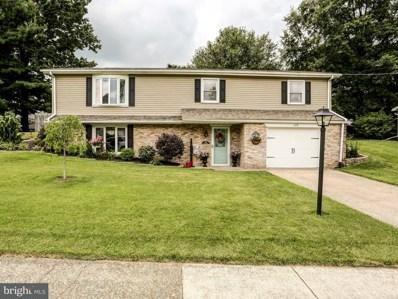 120 Curvin Drive, Harrisburg, PA 17112 - MLS#: 1002001810
