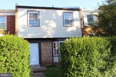 10146 Cannon Ball Court, Manassas, VA 20109 - MLS#: 1002001834
