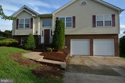 205 Senseny Glen Drive, Winchester, VA 22602 - #: 1002001844