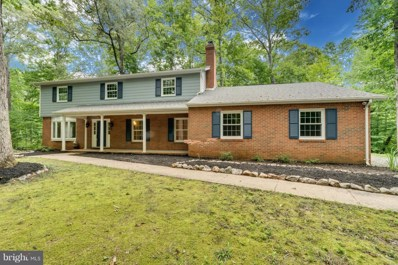 117 Bluff Point Road, Fredericksburg, VA 22407 - #: 1002001870