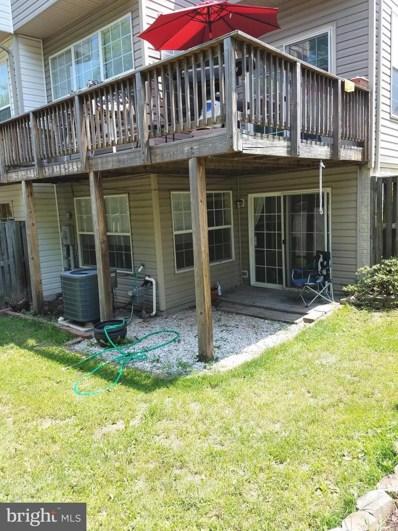 10286 Butternut Circle, Manassas, VA 20110 - MLS#: 1002001900