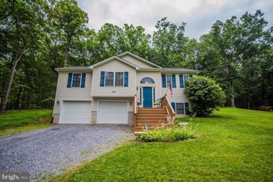 298 Dry Run Court, Front Royal, VA 22630 - MLS#: 1002001918