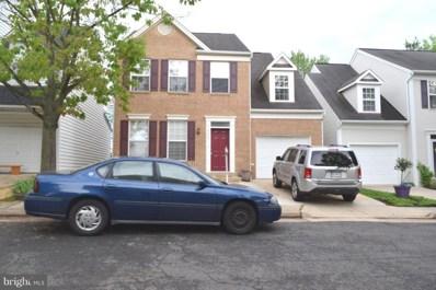 6025 Mcalester, Centreville, VA 20121 - MLS#: 1002001922