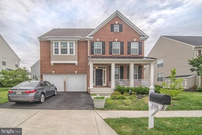 2306 Winterwood Road, Baltimore, MD 21209 - #: 1002002044