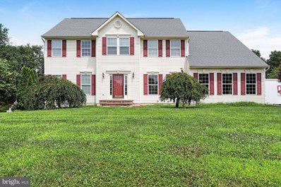 45 Conewago Court, Falling Waters, WV 25419 - MLS#: 1002002056