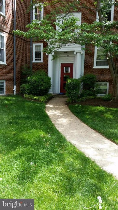 3521 39TH Street NW UNIT C495, Washington, DC 20016 - MLS#: 1002002066