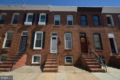 513 Glover Street S, Baltimore, MD 21224 - MLS#: 1002002116