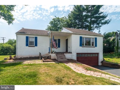 158 Kline Road, Royersford, PA 19468 - MLS#: 1002002240