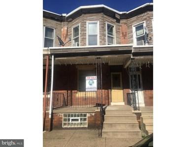 2331 Margaret Street, Philadelphia, PA 19137 - MLS#: 1002002268