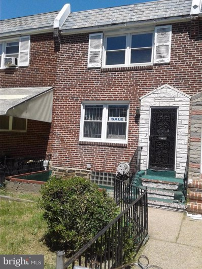 331 Mulberry Street, Darby, PA 19023 - MLS#: 1002002394