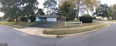 12126 Tanglewood Lane, Bowie, MD 20715 - #: 1002002418