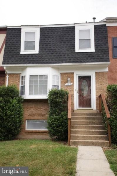 1102 Thomas Jefferson Place, Fredericksburg, VA 22405 - MLS#: 1002002438