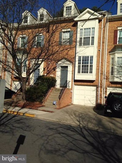 7 Suncroft Court, Silver Spring, MD 20904 - MLS#: 1002002532
