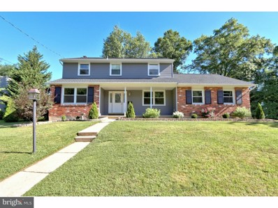 5 Old Town Road, Cherry Hill, NJ 08034 - MLS#: 1002002604