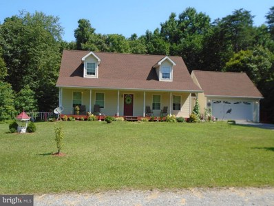 36 Spies Drive, Hedgesville, WV 25427 - #: 1002002606