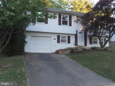 2482 Red Fall Court, Gambrills, MD 21054 - MLS#: 1002002612