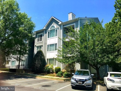 20412 Shore Harbour Drive UNIT 7-R, Germantown, MD 20874 - MLS#: 1002002762