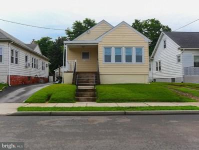 124 Fetter Avenue, Trenton, NJ 08610 - MLS#: 1002002876