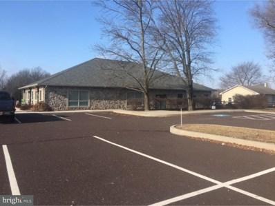 8330 Easton Road UNIT 4, Ottsville, PA 18942 - MLS#: 1002002892