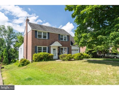 2408 N Greenhill Road, Broomall, PA 19008 - MLS#: 1002002900