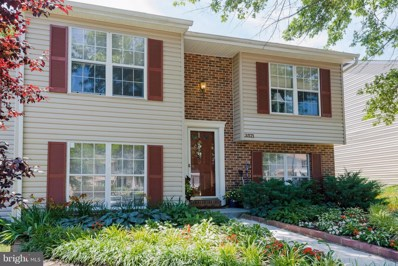 3571 Brickwall Lane, Pasadena, MD 21122 - MLS#: 1002002910